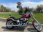 1994 Harley-Davidson Softail Custom