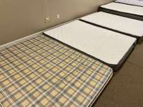 New Mattresses Only FiveDollarsDown Take Home Today