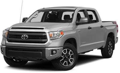 2014 Toyota Tundra 4WD Truck SR5 133468 Miles