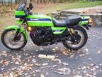 1983, Kawasaki, KZ1000R