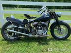 1948, Indian, Chief Bobber