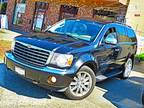2008 Chrysler Aspen AWD Limited,7PASS((NO ACCIDENT,LOCAL,NEW BRAKES))