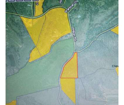 Land for Sale 5.24 ac in Gainesville GA is a Land