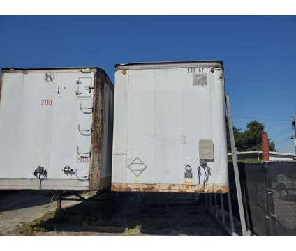 Semi STORAGE Trailers for Sale is a Everything Else for Sale in Pine Castle FL