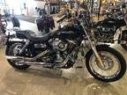 2014 Harley-Davidson FXDC - Dyna® Super Glide® Custom Motorcycle for Sale