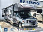 2021 Forest River Forester 3011DS 33ft