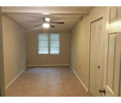 Attention! Stetson University Students! 4/2 next to Tennis Courts in Deland FL is a Home