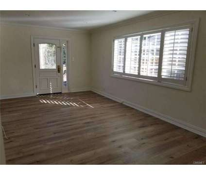 For Lease: 22034 Viscanio Rd in Woodland Hills at 22034 Viscanio Rd in Los Angeles CA is a Home