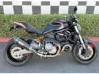2019 Ducati Monster 821
