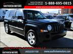 2010 Jeep Patriot 4WD SPORT/NORTH HEATED SEATS CRUISE A/C R.STARTER