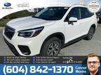 2019 Subaru Forester TOURING SUV - LOW KMS