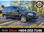 2014 Dodge Grand Caravan 4dr Minivan SXT