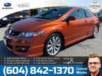 2009 Honda Civic Coupe - JUST ARRIVED