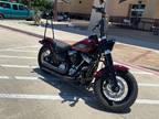 2020 Harley-Davidson Softail Slim®