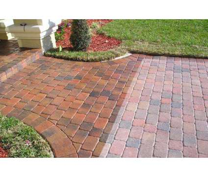 Paver Stone Cleaning & Restoration is a Exterior Home Cleaning service in Dublin OH