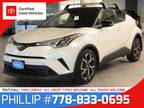 2019 Toyota C-HR LE SUVLOW KMS NO ACCIDENTS 1-OWNER