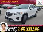 2015 Mazda Cx-5 Gt Awd Suv: BC Vehicle, No Accidents