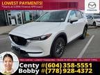 2019 Mazda Cx-5 Gs Awd Suv: 1-Owner, Accident-Free! -