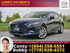 2017 Mazda3 Sport Gt Sedan: BC Unit, 1-Owner! top Condition!!