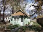 Home For Sale In Lovell, Wyoming