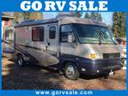 2005 Airstream Land Yacht Class A