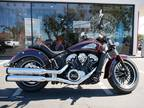 2021 Indian Scout® ABS