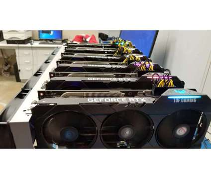 Custom 30 series Mining Rigs is a Other Computer Equipments for Sale in Calgary AB