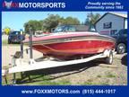 1987 Supra Pro Comp Boat