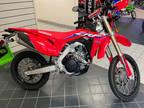 2022 Honda CRF450RWE