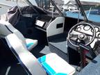 1993 Starcraft SFM 191 CLOSED DECK Boat for Sale
