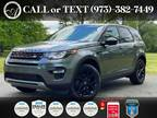 2015 Land Rover Discovery Sport HSE for sale
