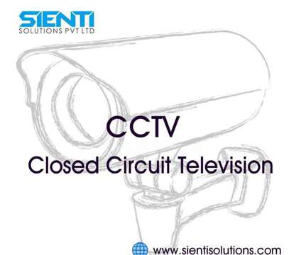 Cctv is a Other Announcements listing in Trichur KL