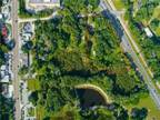 Plot For Sale In Lutz, Florida