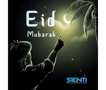 Eid Mubarak is a Other Announcements listing in Ernakulam KL