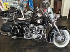 2007 Harley-Davidson Custom