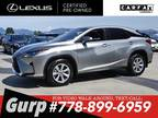 2019 Lexus RX 350 AWD SUV 23K KMS ONLY, FRESH STOCK!!
