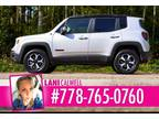 2019 Jeep Renegade Trailhawk - ACCIDENT-FREE 1-OWNER (TEXT LANI FOR PRICE)