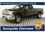 2018 Chevrolet 2500, 61 miles
