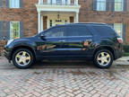 2008 GMC Acadia FWD 4dr SLT2 3-owners very good condition
