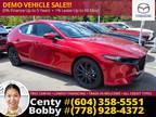 2020 MAZDA3 SPORT GT AWD w/Premium Package | DEMO DISCOUNTED!!