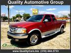1999 Ford F-150 XL SuperCab Long Bed 2WD EXTENDED CAB PICKUP 4-DR