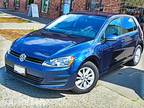2015 Volkswagen Golf AUTOMATIC ((CLEAN TITLE , SERVICE HISTORY ))