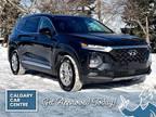 2020 Hyundai Santa Fe AWD w/Safety Package $189B/W /w Backup Camera, Fog Lights.