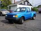 1993 Ford Ranger Splash