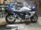 2016 BMW R1200rs Motorcycle for Sale