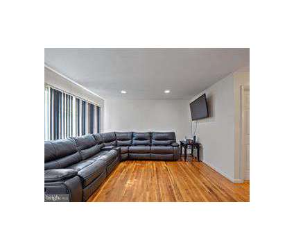 Newly Priced Townhouse for Sale in Oxon Hill MD at 5115 Glassmanor Dr in Oxon Hill MD is a Condo