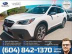 2020 Subaru Outback SUV - LOW KMS