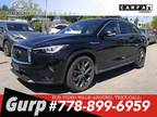 2019 INFINITI Q60 3.0t SPORT 1-OWNER, NO ACCIDENTS, LOW KMS