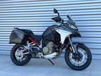 2021 Ducati Multistrada V4 S Travel & Radar