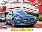 2019 Honda Insight Touring NAV - Honda Certified 7 YR/160K Warranty